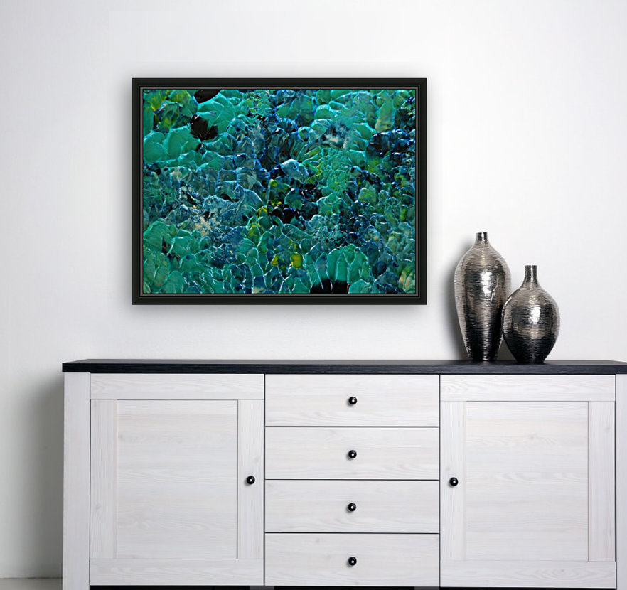 CORAL with Floating Frame