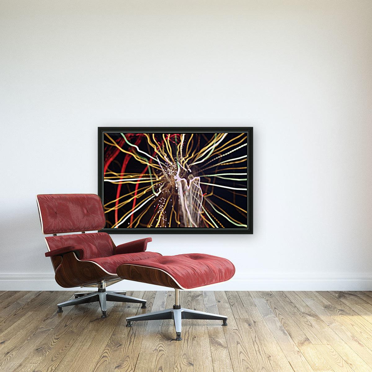 Streamers  Art