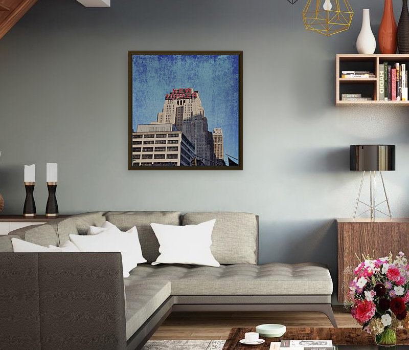 new york med  Art