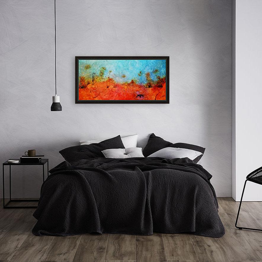 Abstract 45  Art