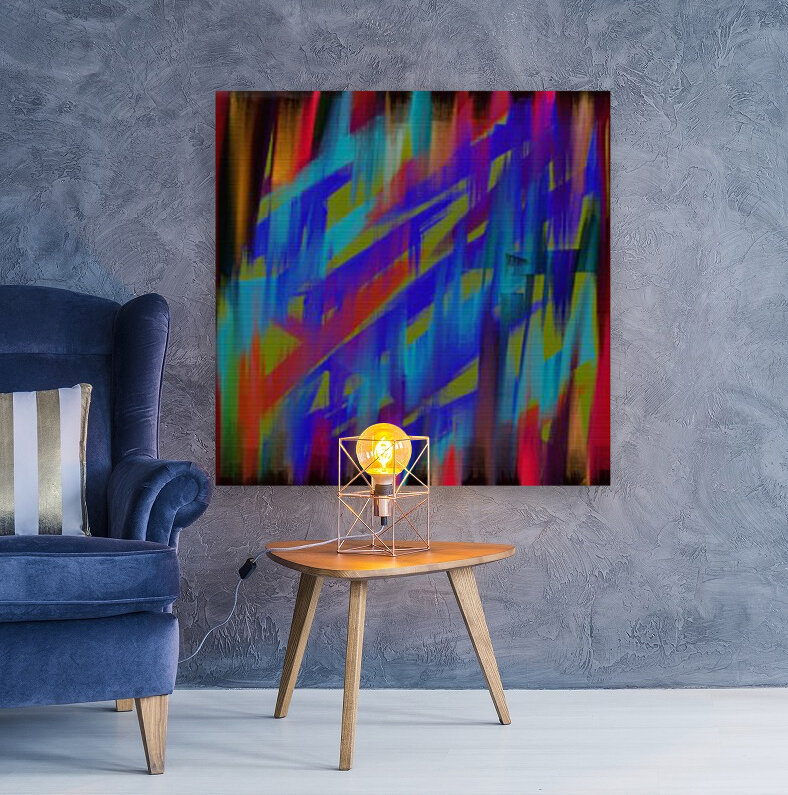 Abstract Me  Art