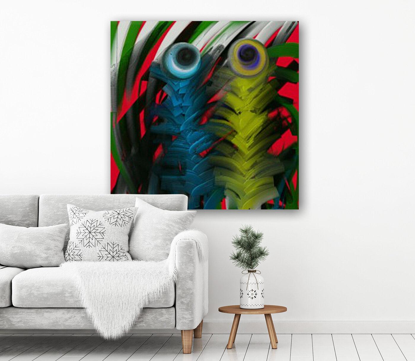 Sweet Owl  Art