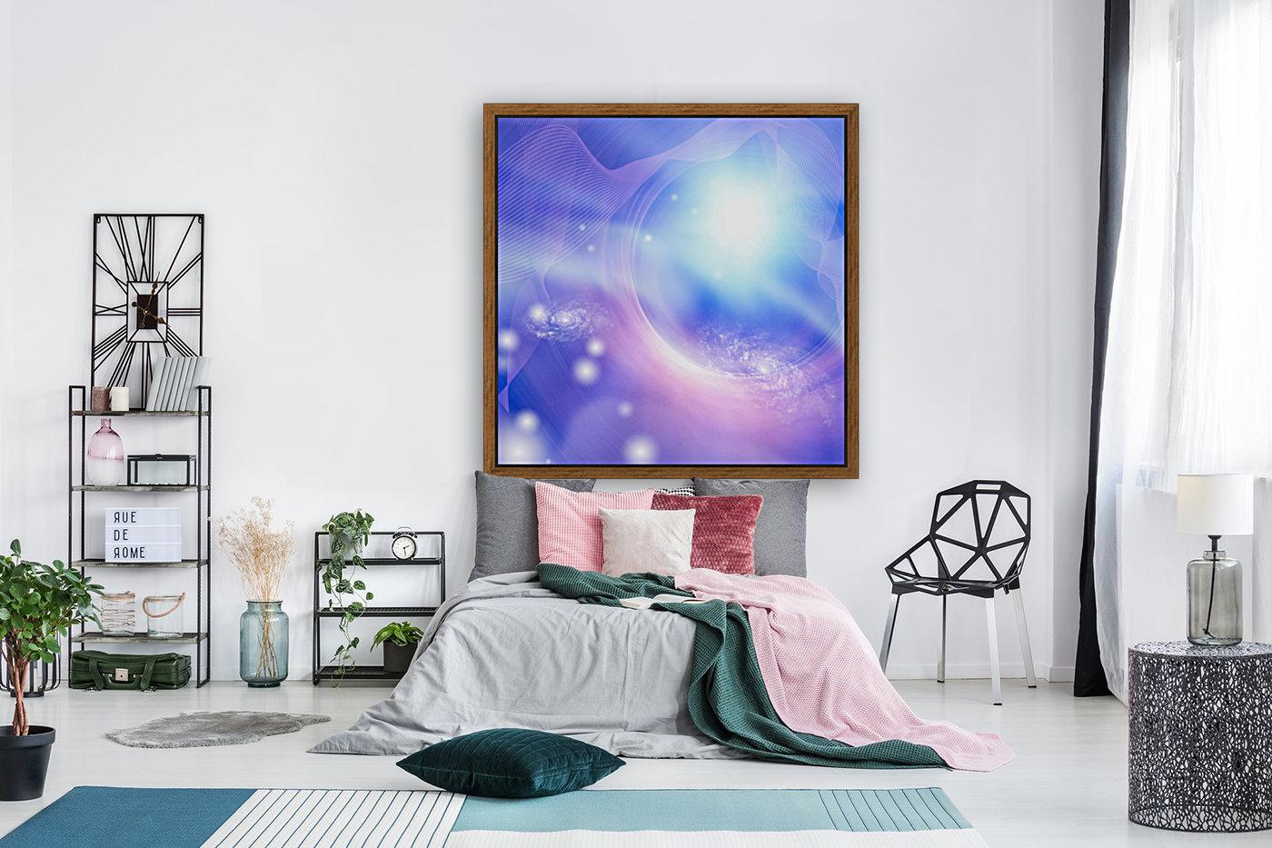 Galaxies  Art