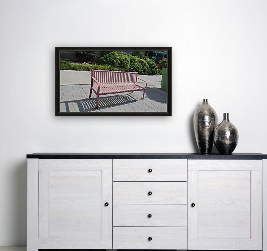 Bench (50)  Art