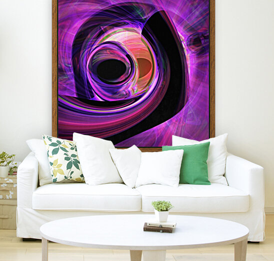 Abstract rendered artwork 3  Art