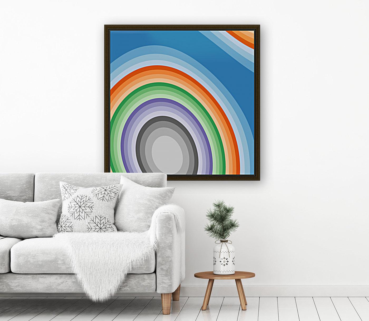 Abstract art (7)_1558001570.36  Art
