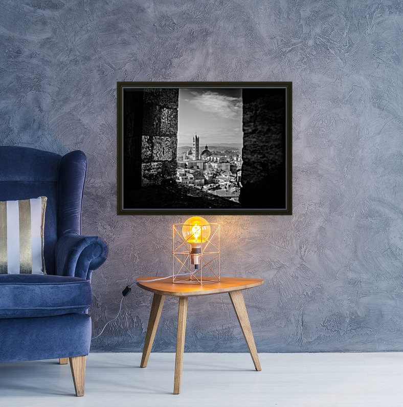 Bnw Siena Tower  Art