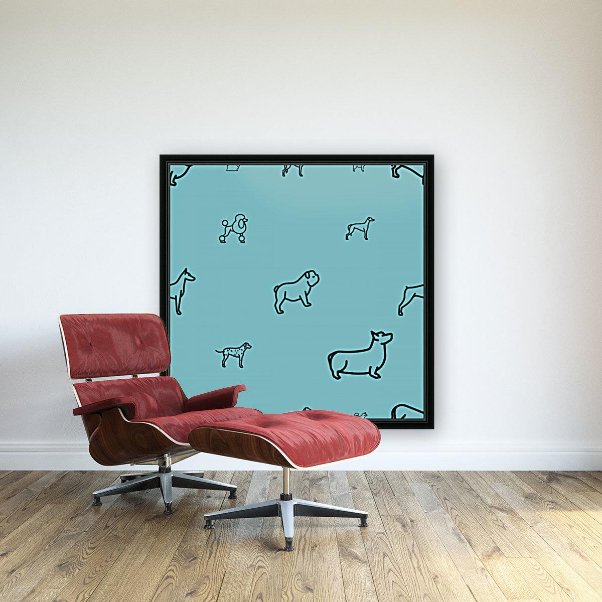 Dog (65)  Art