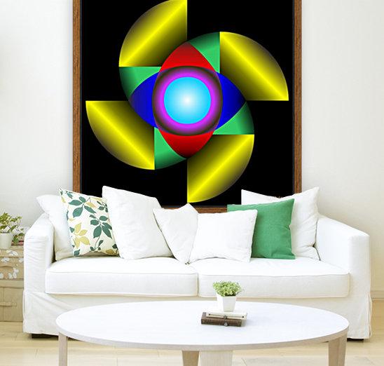 1-The Golden Ratio  Art