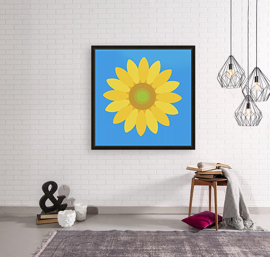 Sunflower (13)  Art