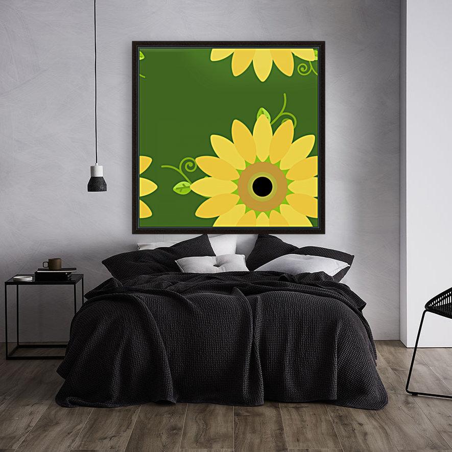 Sunflower (59)  Art
