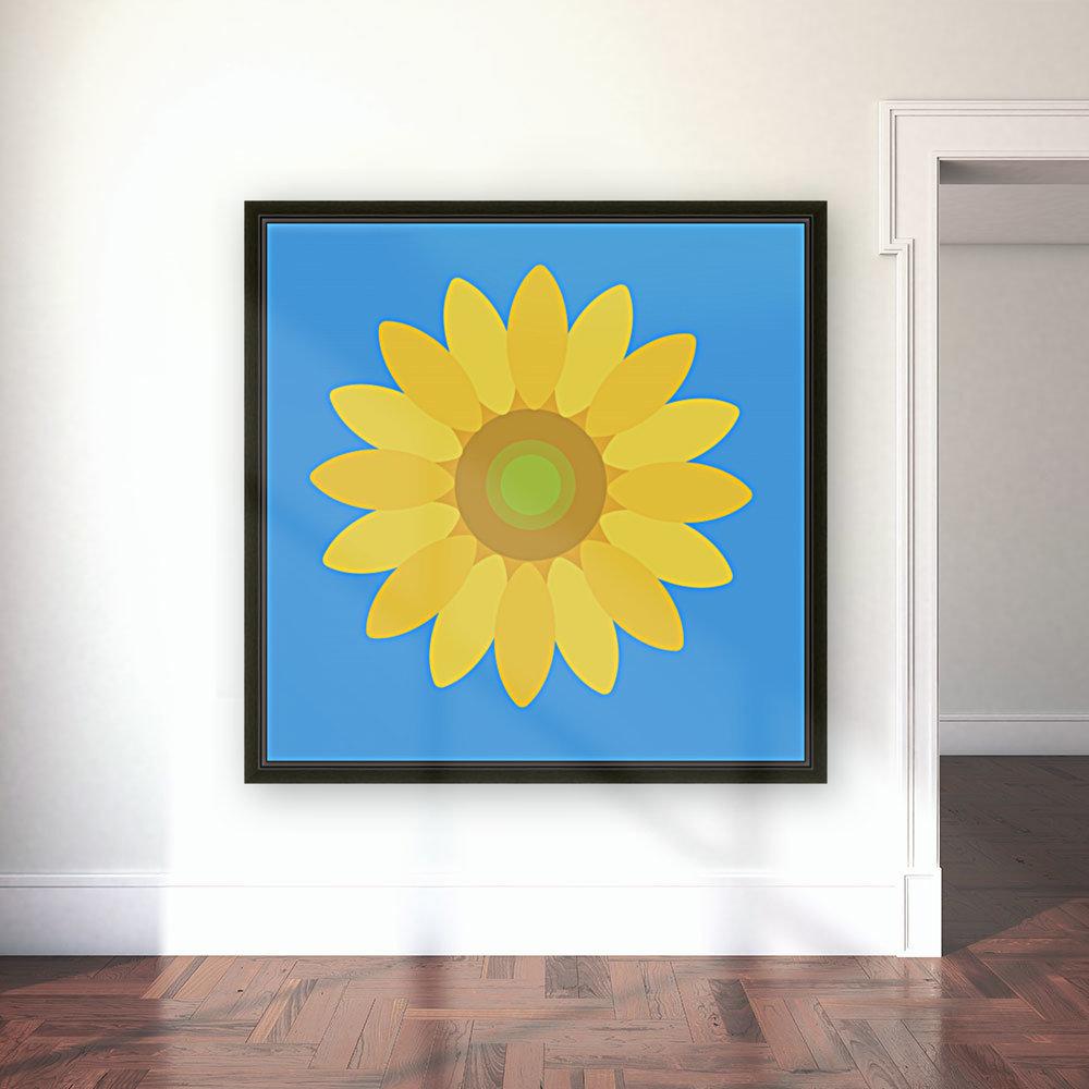 Sunflower (13)_1559875861.0802  Art