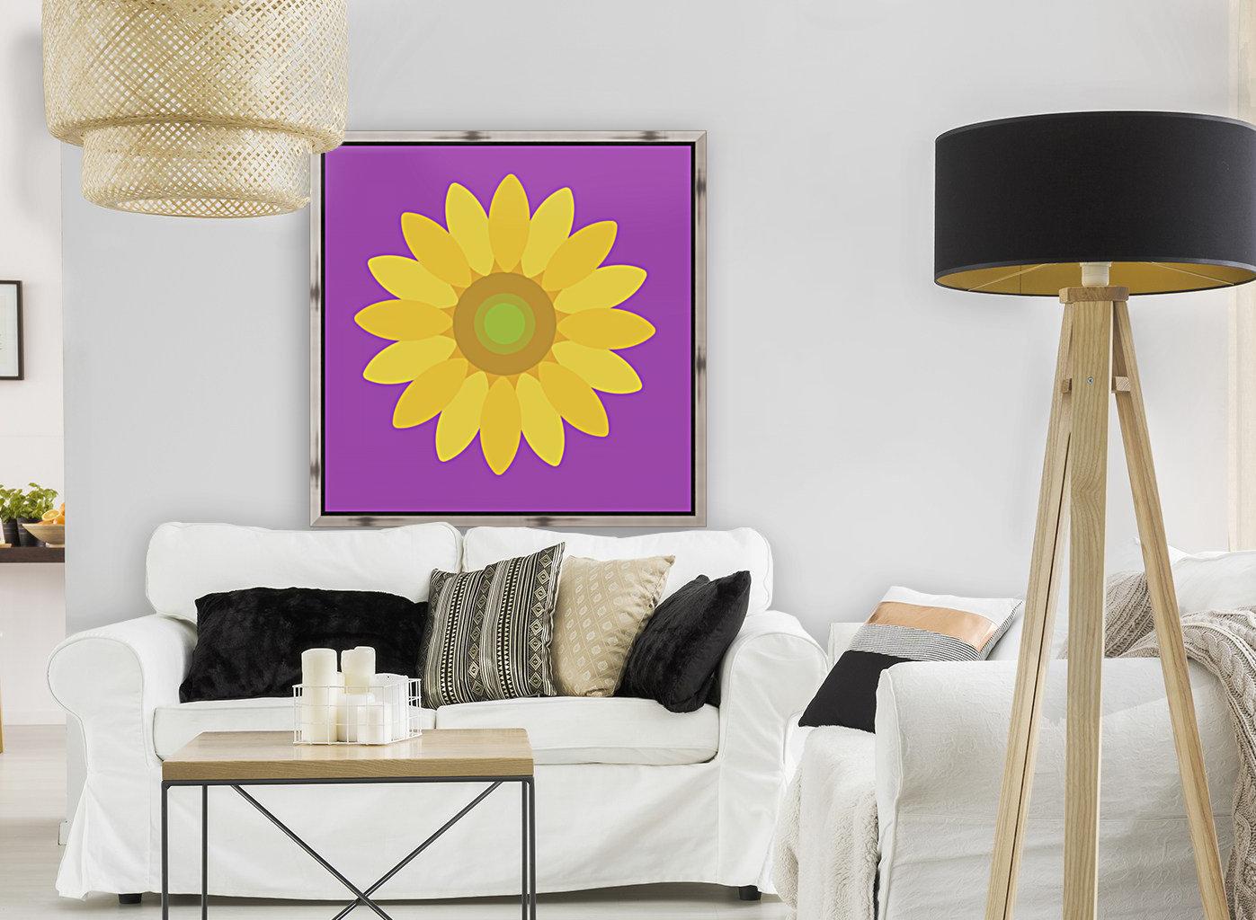 Sunflower (11)_1559875861.2396  Art