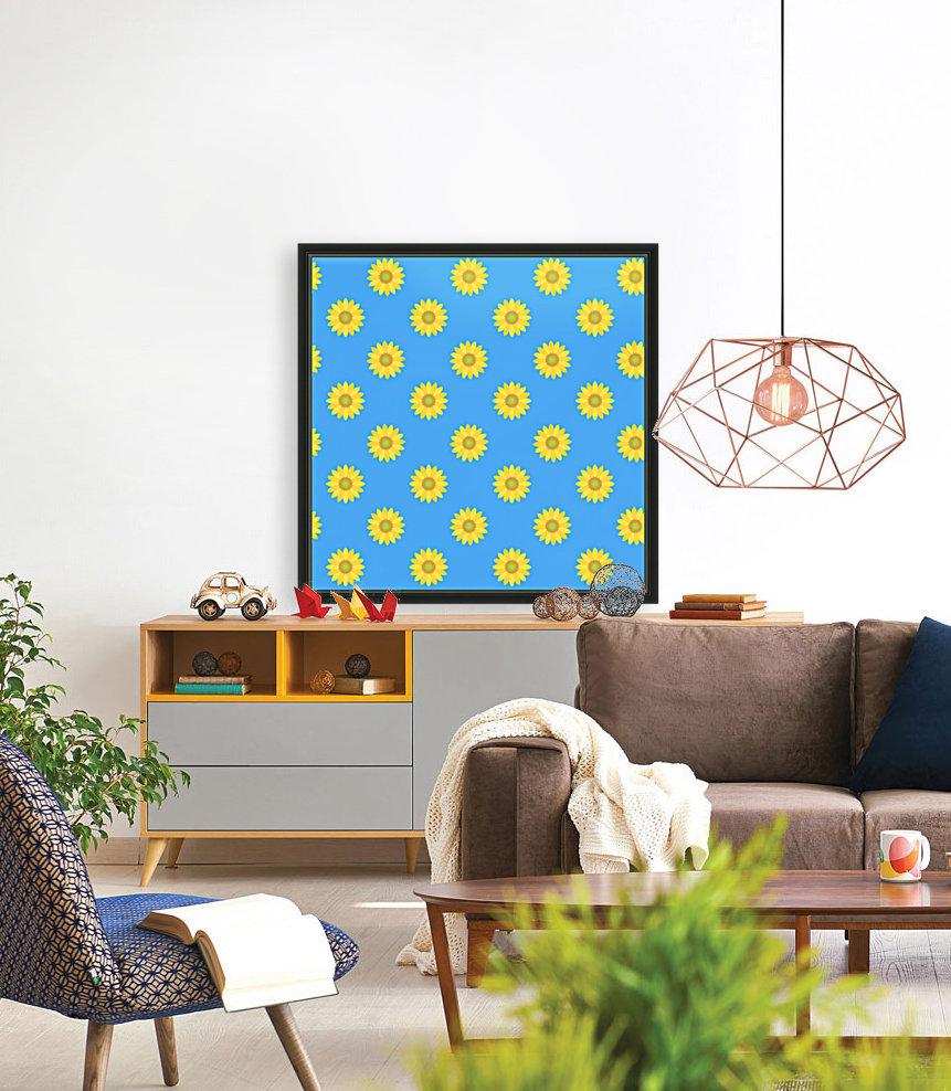 Sunflower (36)_1559876061.743  Art