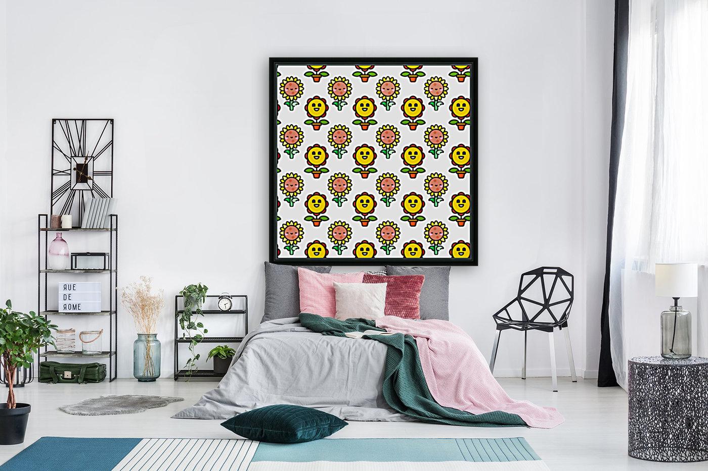 Sunflower_1559876174.8267  Art