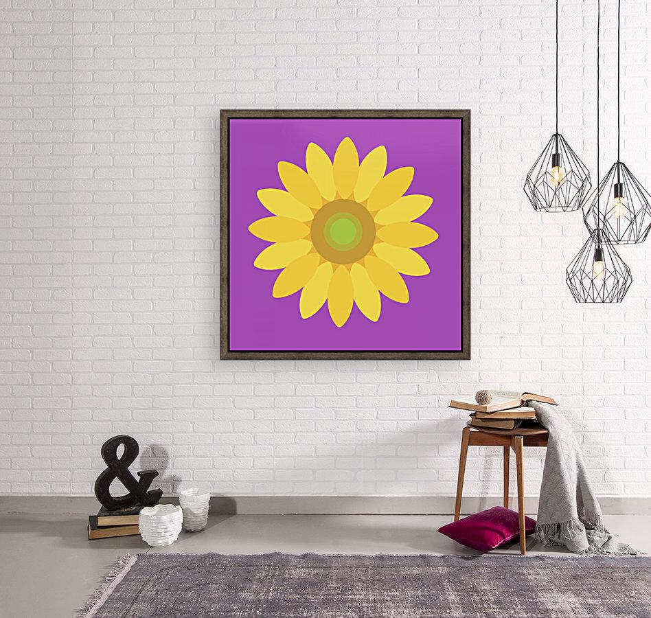 Sunflower (11)_1559876168.1472  Art