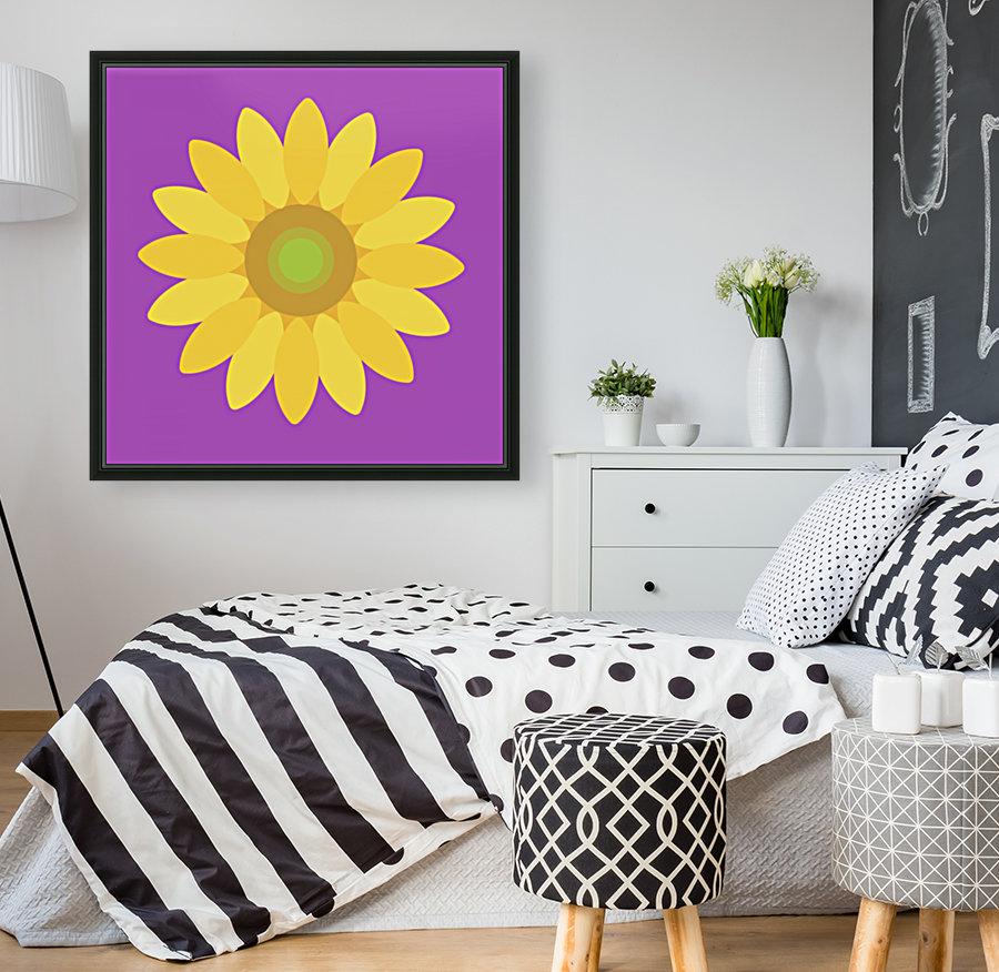 Sunflower (11)_1559876482.665  Art
