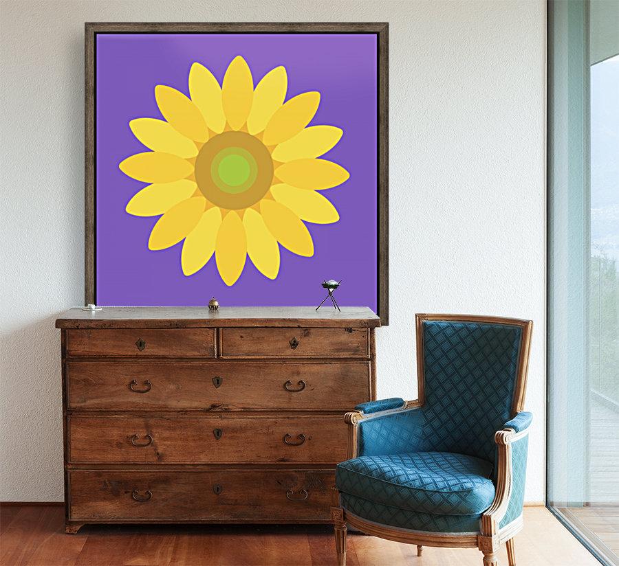 Sunflower (12)_1559876482.6881  Art