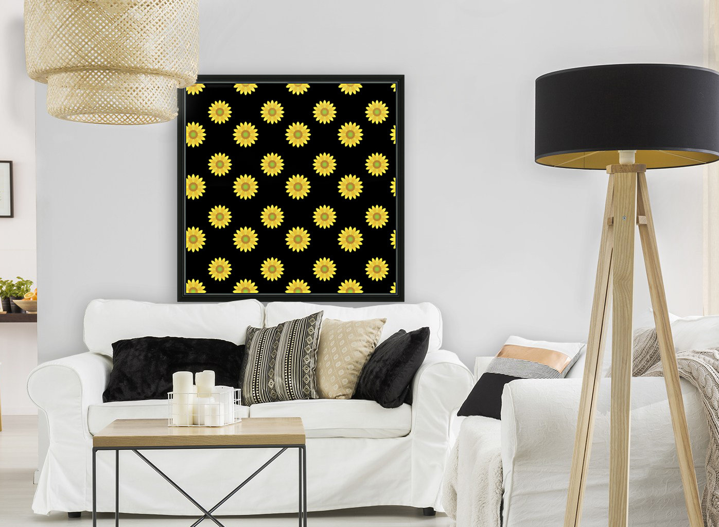 Sunflower (6)_1559876457.017  Art