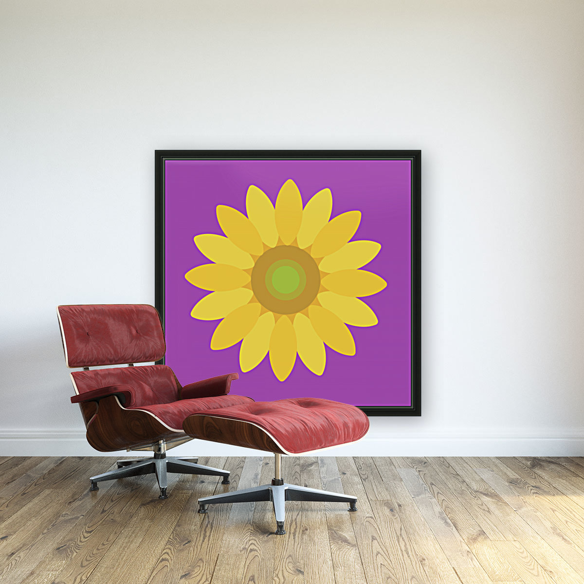 Sunflower (11)_1559876665.8187  Art