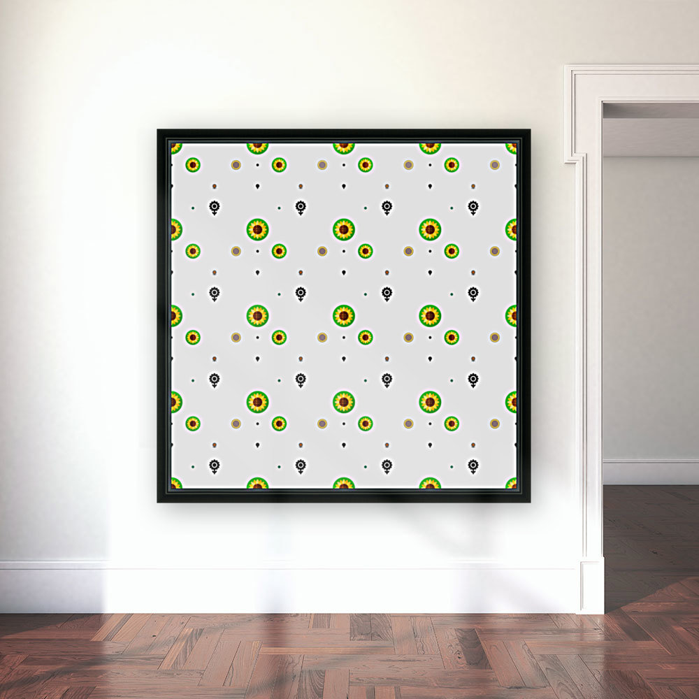Sunflower (3)_1559876732.4859  Art