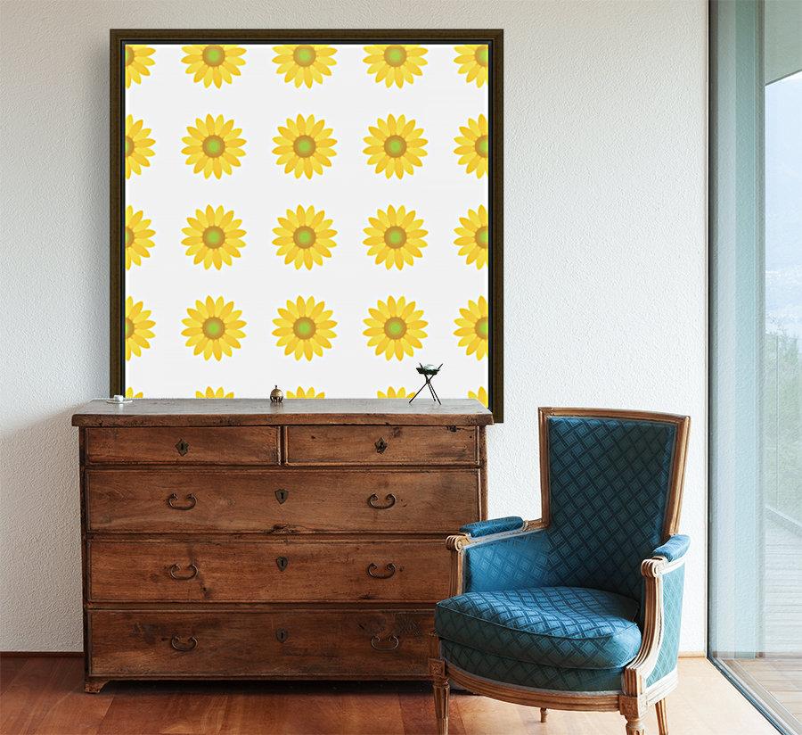 Sunflower (4)_1559876669.0876  Art
