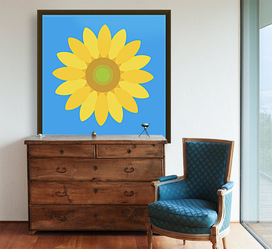 Sunflower (13)_1559876729.118  Art
