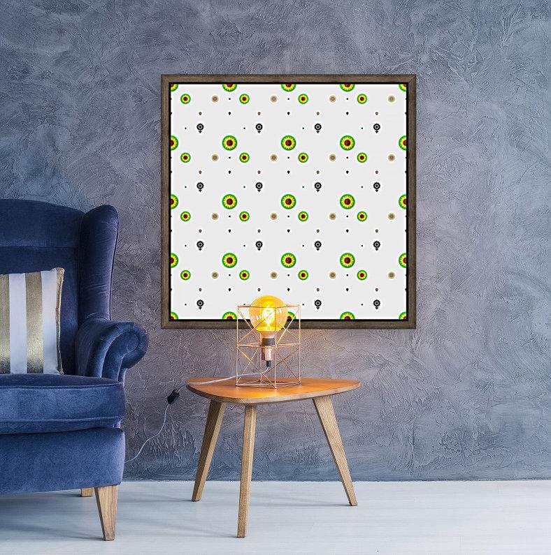 Sunflower (3)_1559876668.0837  Art