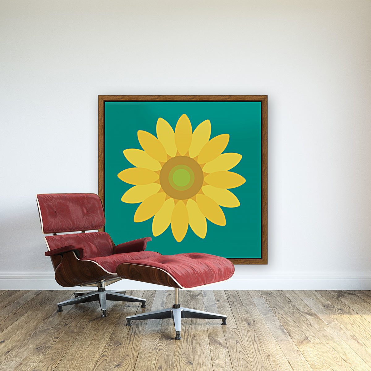 Sunflower (15)_1559876665.7687  Art