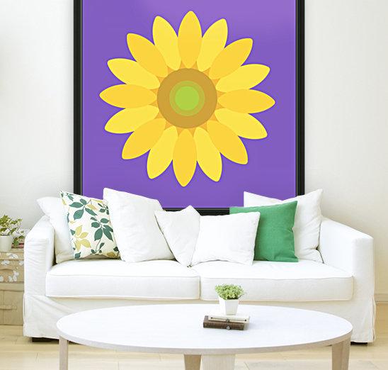 Sunflower (12)_1559876665.8775  Art