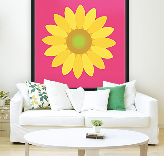 Sunflower (10)_1559876665.7513  Art
