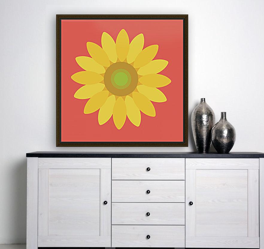 Sunflower (9)_1559876665.3835  Art