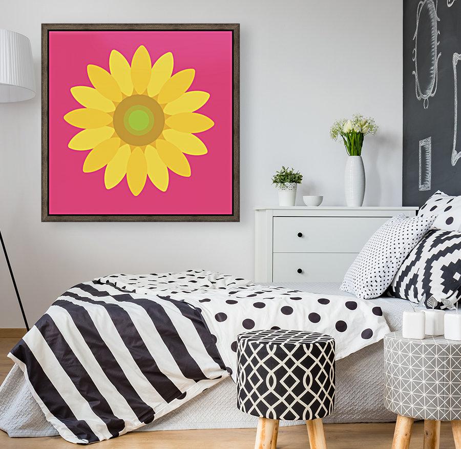 Sunflower (10)_1559876729.1568  Art
