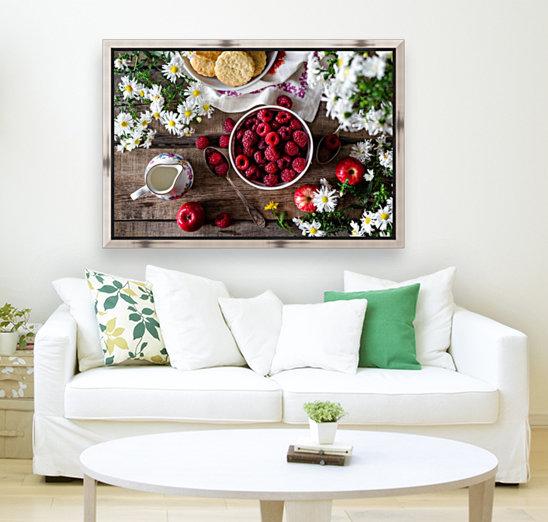 Apples Berries   Art