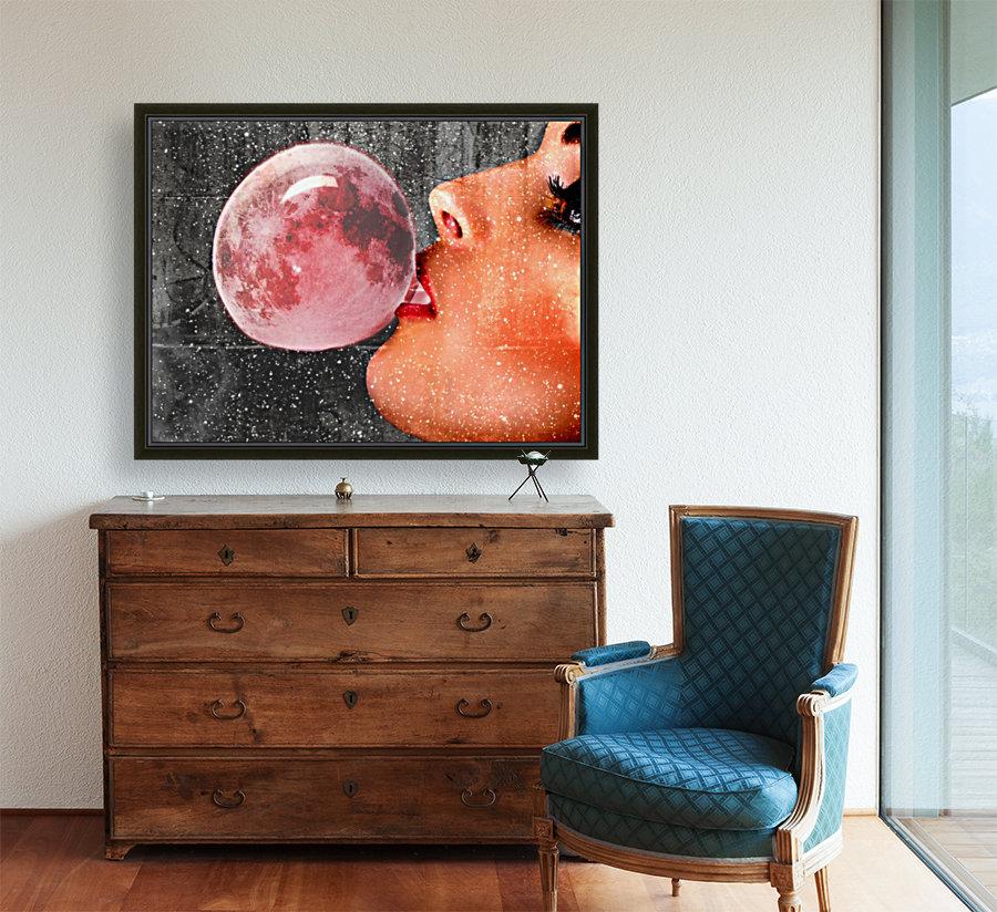 Moonalicious  Art