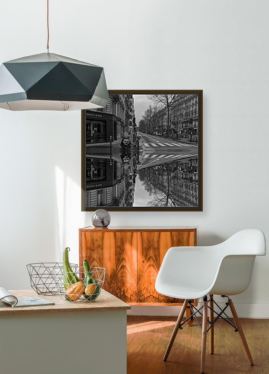 Paris - Street  2018  Art