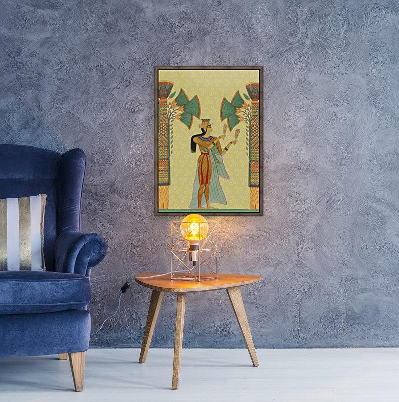 egyptian design man artifact royal  Art