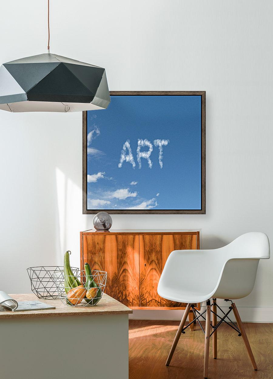 Artist Sky  Art