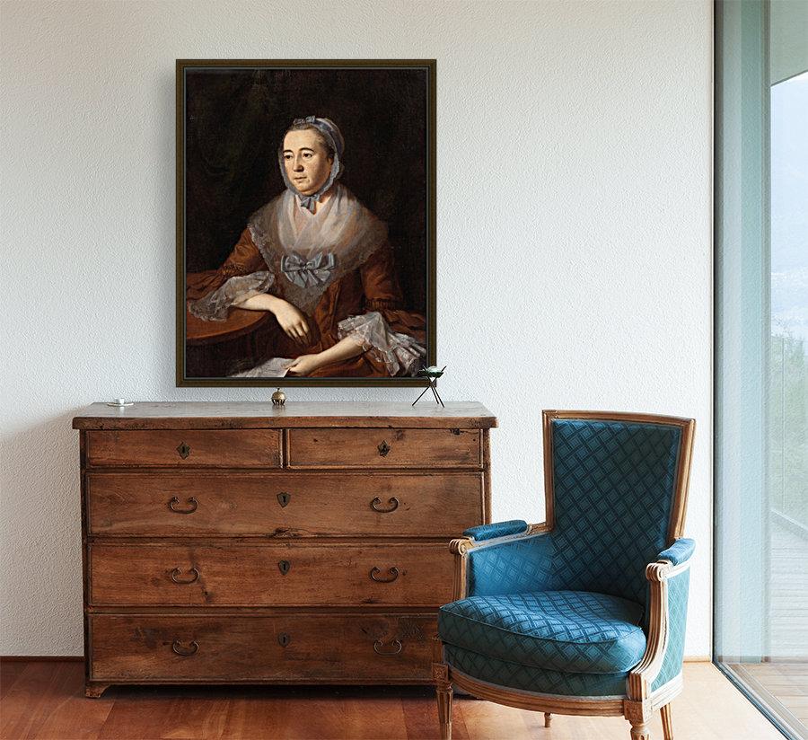 Anne Catherine  Art