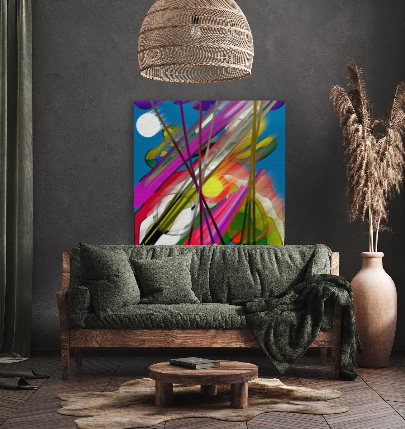 Happy Colors  Art