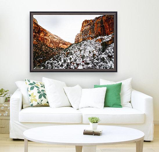Zion National Park 1  Art