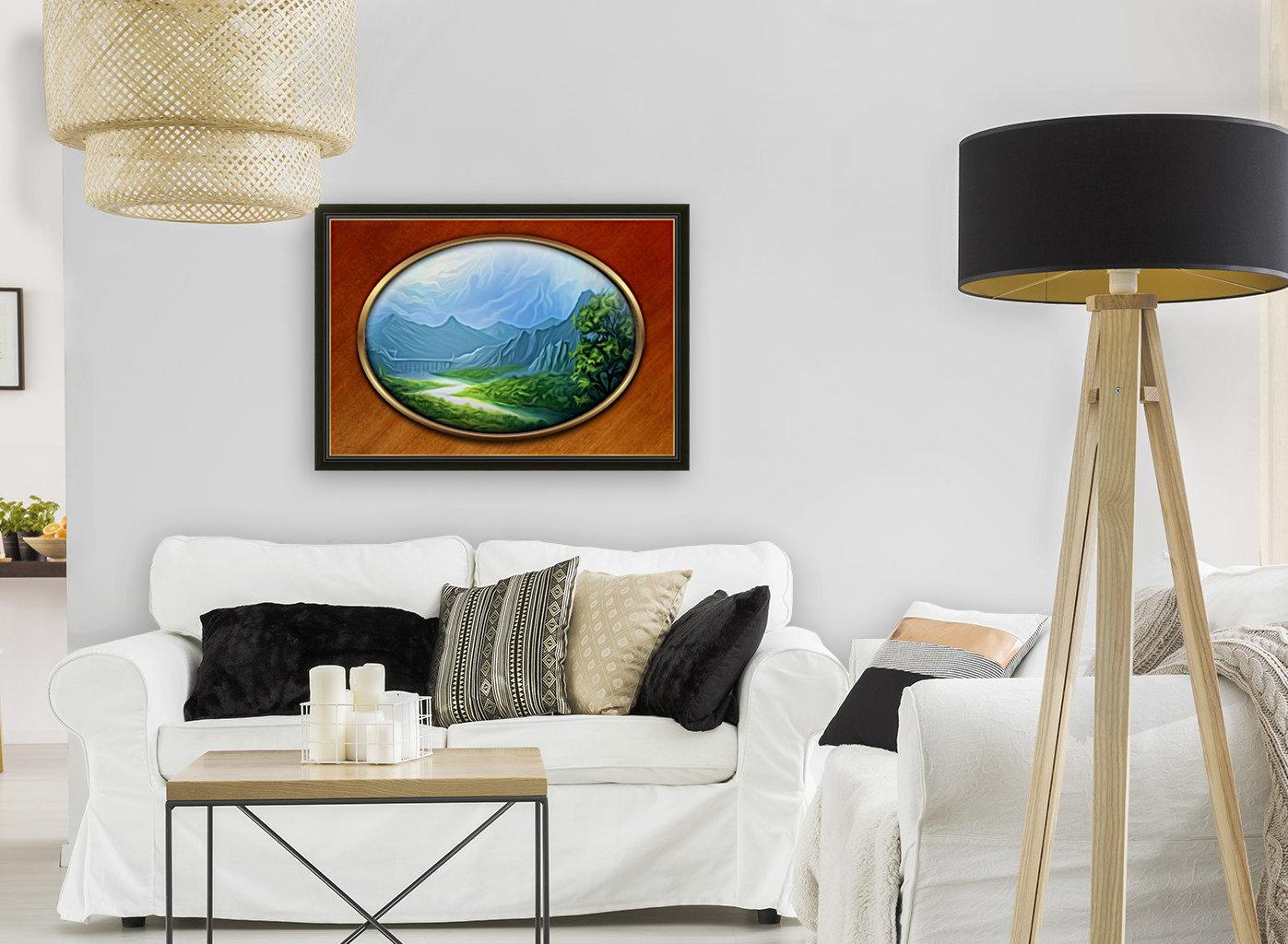 Landscape12  Art