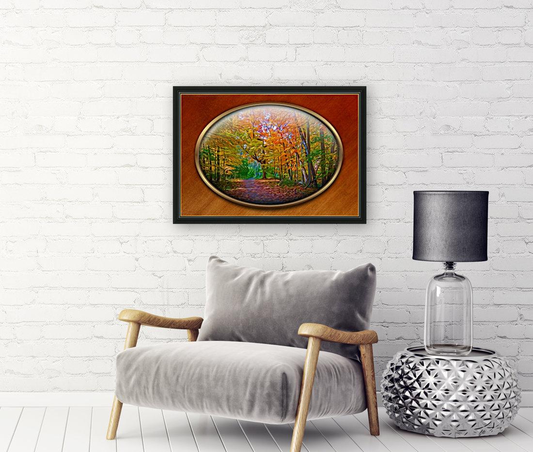 Landscape 15  Art