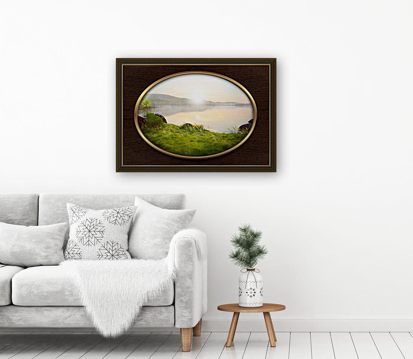 Landscape 13  Art