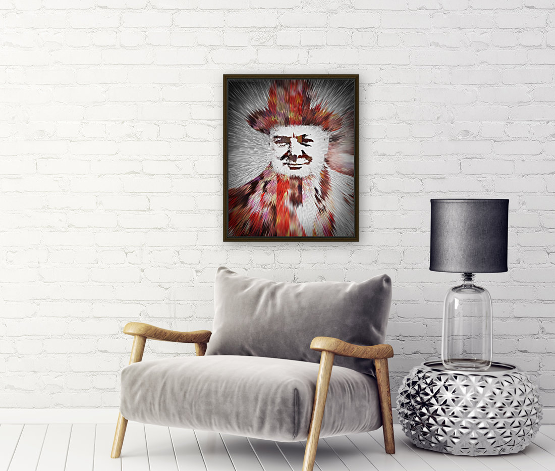 Winston  Art