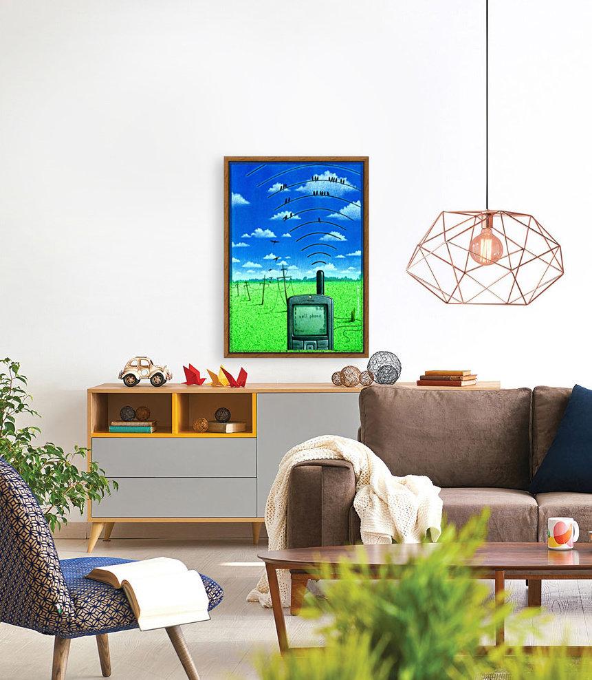 Wireless  Art