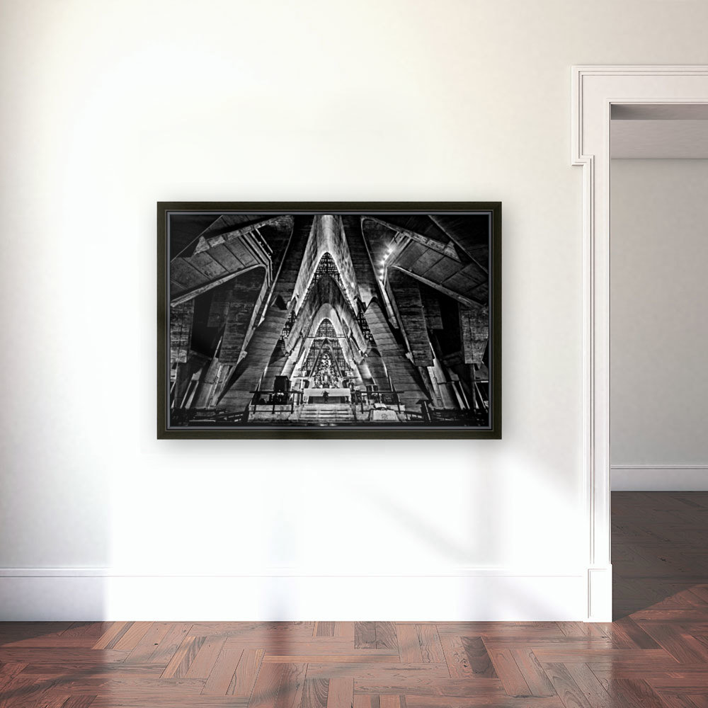Cathedral  Art