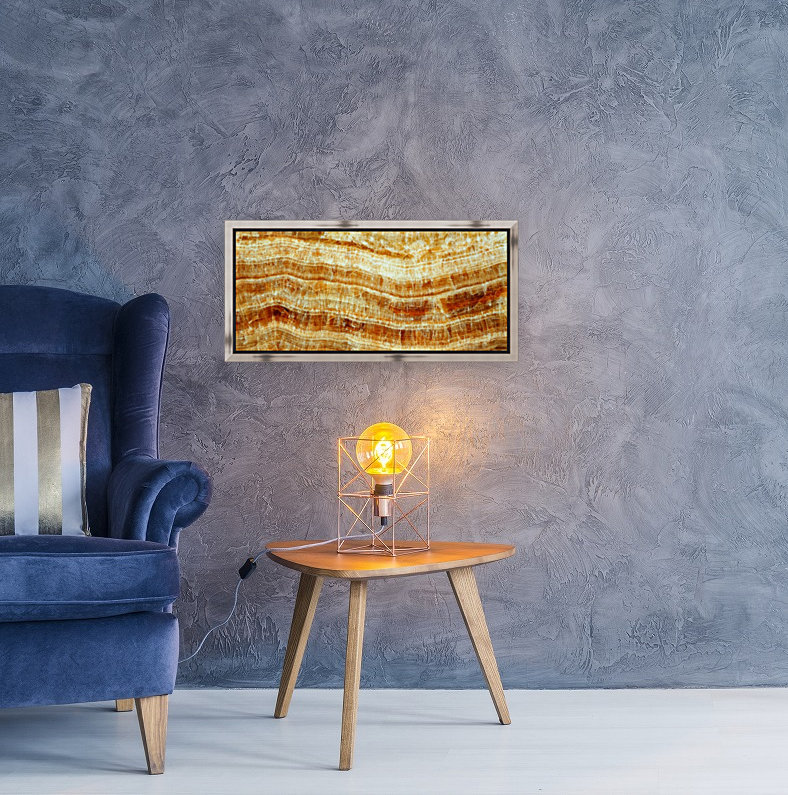 marble 2 Beautiful abstract illustration for interior decoration.  Art
