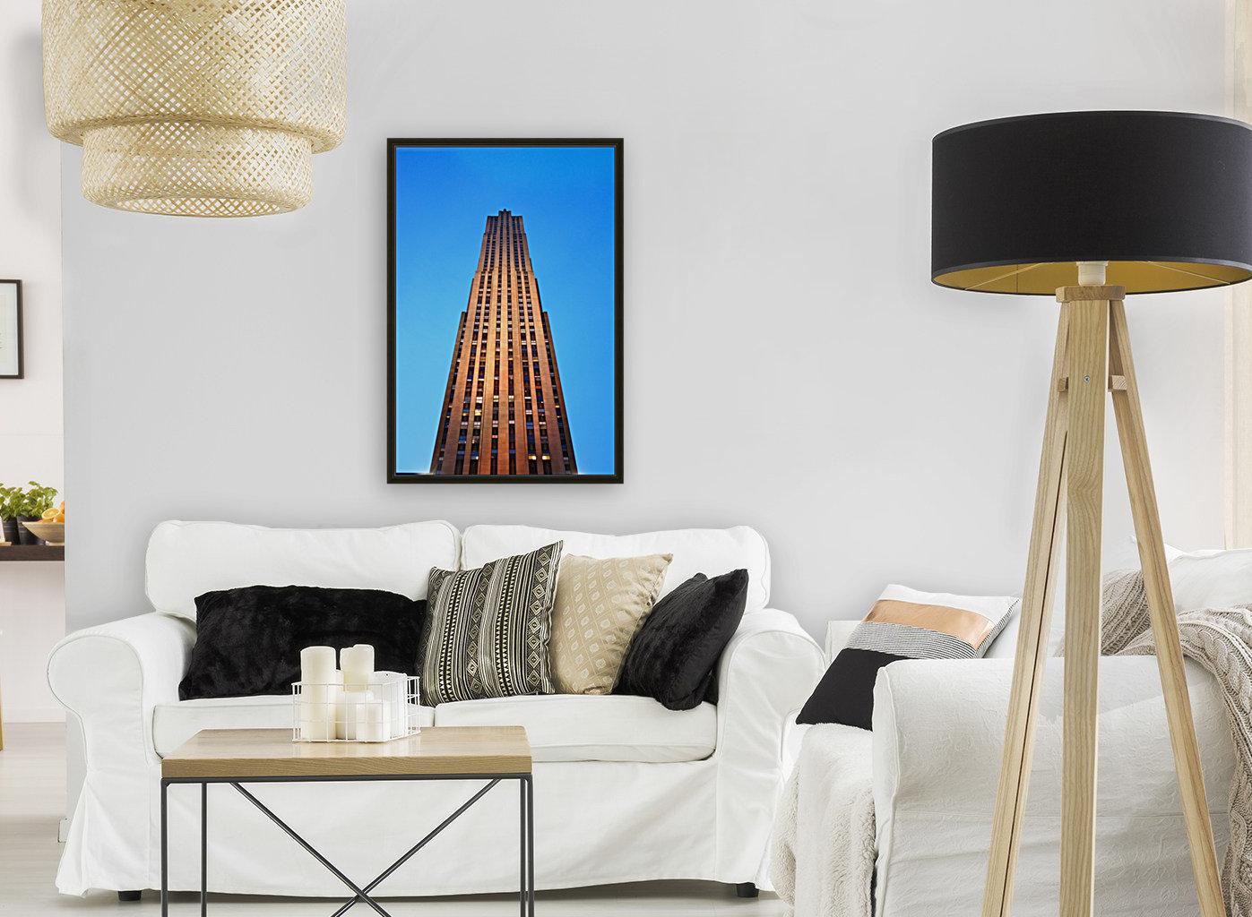 Rockefeller  Art
