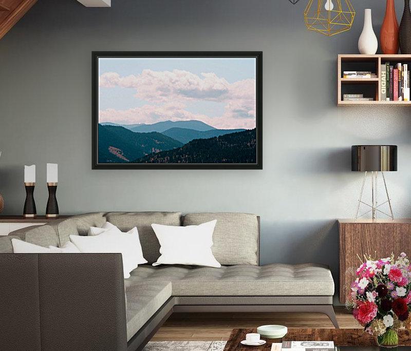 Rolling Hills  Art